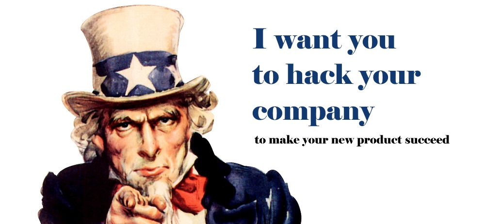 Uncle Sam wants you to hack your company