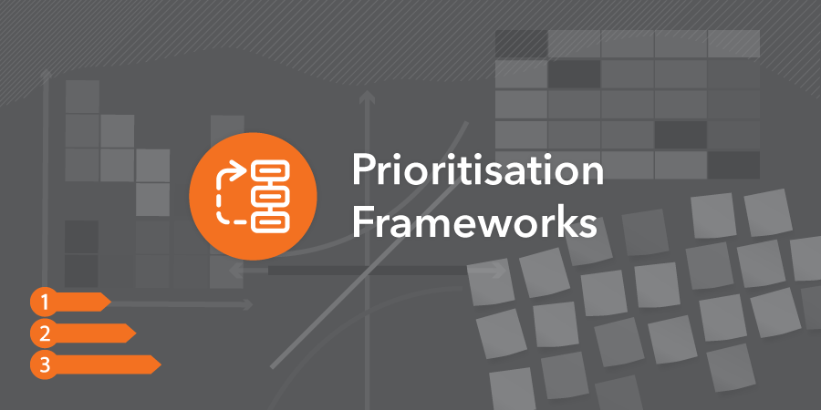 Product Prioritization Framework List